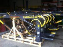 2017 Farma C3,8