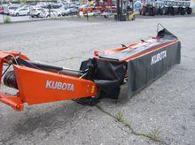 Used 2016 Kubota DM
