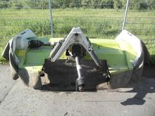 Used CLAAS Corto 275