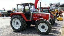 Used 1986 Steyr 8090