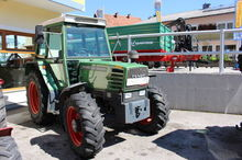 Used 1995 Fendt Farm
