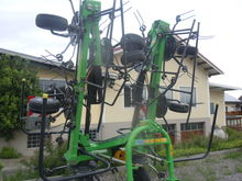 Used Deutz Fahr Cond