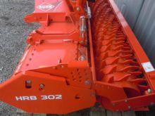 Used 2015 Kuhn HRB 3