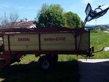 Used 1989 Krone Turb