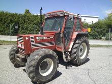 Used 1986 Fiatagri 8