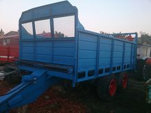Used 1994 Fortschrit