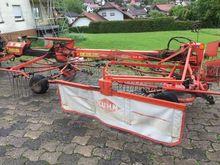Used 2000 Kuhn GA 60