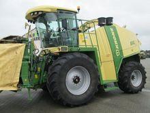 Used 2011 Krone Big