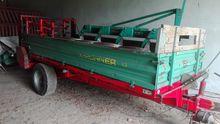 Used 1985 Kirchner T
