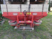 1998 Rauch Rauch 2500 kg.-os mű