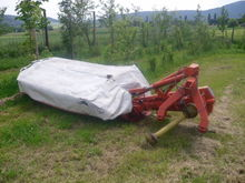 Used 2001 Kuhn GMD 6