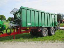 Kröger Agroliner TAW 20