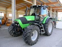 Used 2009 Deutz Fahr