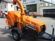 2010 Jensen Jensen A540