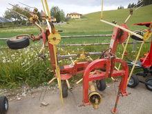 1998 Galfre Unifarm CW 440