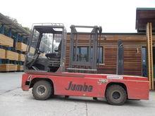Used 2004 Sonstige J