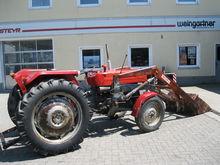 Used 1976 Massey Fer