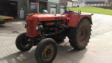 Used 1964 Steyr T280