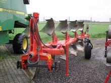 Used 1998 Kuhn MM120