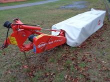 Used 2012 Kuhn GMD 7