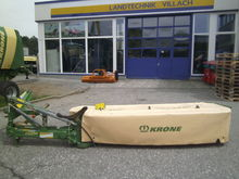 Used Krone AM 283 S
