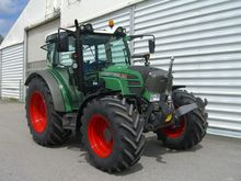 Used 2015 Fendt 211