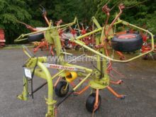 Used CLAAS VOLTO 450