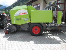 Used 2008 Claas uniw