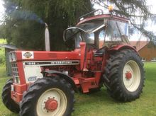 Used 1972 Case IH 94