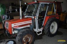 Used 1984 Lindner 10