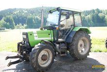 Used 1985 Deutz Fahr