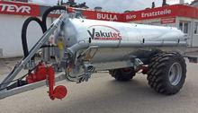 Used 2017 Vakutec VA