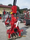 Lancmann Holzspalter ST21 Z