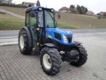 2010 New Holland T4040 N