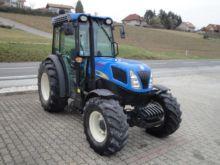 Used 2010 Holland T4