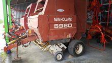 Used 2004 Holland 59