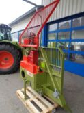 Used 2016 Holzknecht