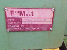 Used 2011 Framest Fr