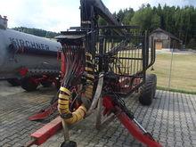 Used 2006 Farmi MPV