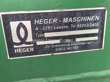 Used 1997 Scheibeneg
