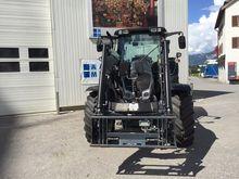 Valtra N103Hitech5 Traktor