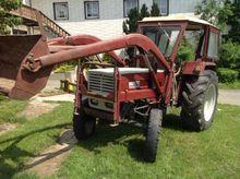 Used 1976 Steyr Stey