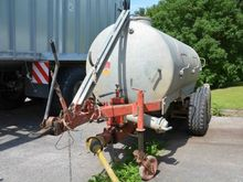 Used 1985 FTS 6000 L
