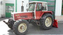 Used 1988 STEYR 8110