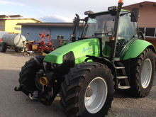 Used 2000 Deutz Fahr