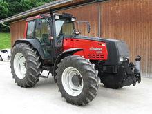 Used 1998 Valmet Val