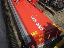 Used 2015 Kuhn VKM 2