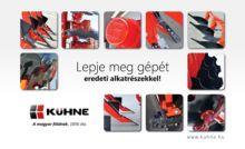Used 2016 Kühne Munk