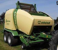 Used 2012 Krone CF 1