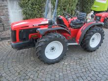 Used 2000 Carraro TR